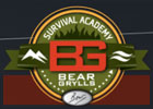 Bear Grylls Survival Academy